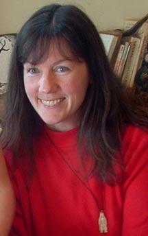 Brenda Marita Mason