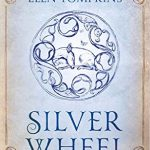 Silver Wheel by Elen Tompkins